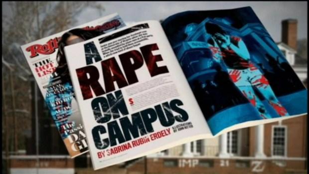 [DC] Charlottesville Police Suspend Investigation into U.Va. Rape Allegations
