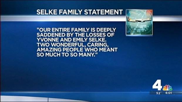 [DC] Va. Mother, Daughter Among Passengers in Alps Plane Crash