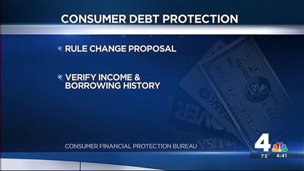 [DC] New Proposed Rules for Payday Lenders