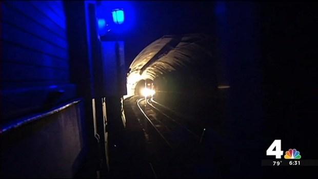 [DC] Metro Smoke Emergency Causes Hellish Commute for D.C., Va. Rail Passengers
