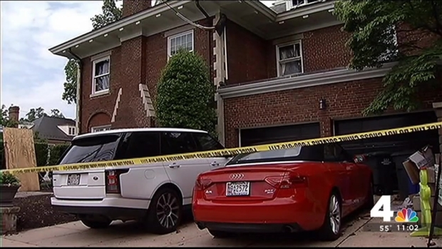 [DC] Suspect Named in Woodley Park Slayings
