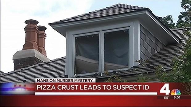 [DC] Suspect Identified in D.C. Mansion Murders