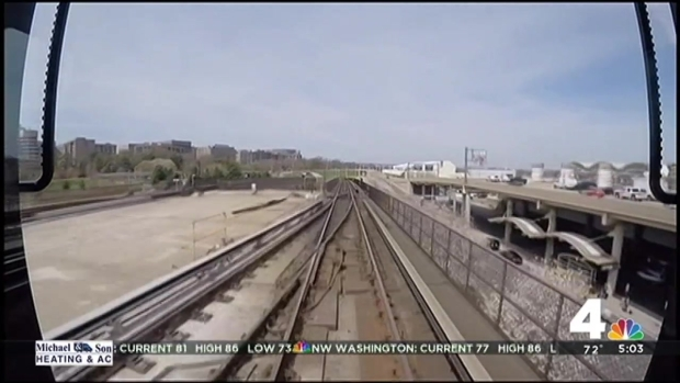 [DC]FTA to Release Scathing Report on Metro Safety