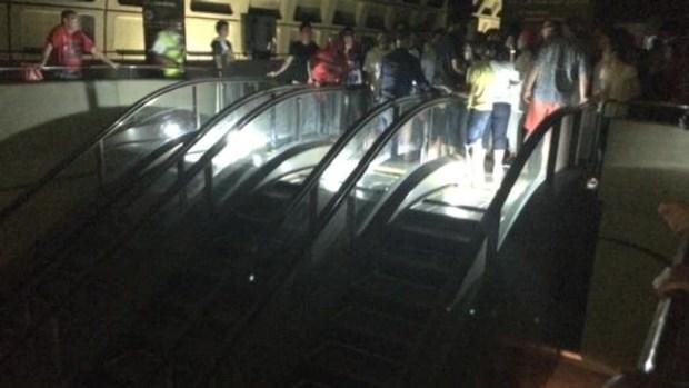 [DC] Metro's Recent Problems
