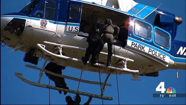 Emergency Response Improvements Since 2013 Navy Yard Shooting
