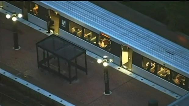 [DC] Metro Delays Raise Concerns About Handling Big Events