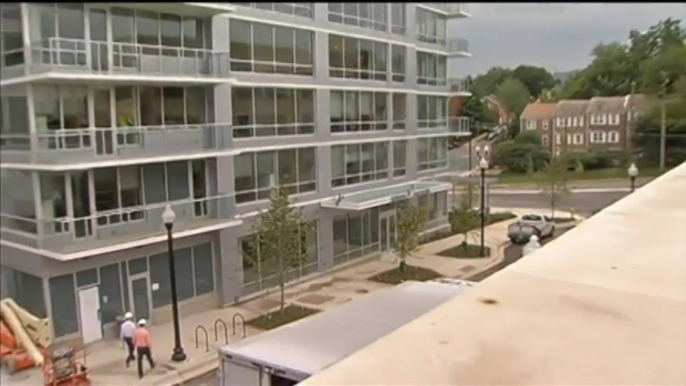 [DC] New Arlington Apartments Delayed