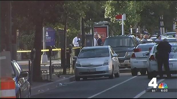 [DC] Recent  American U. Grad Killed In Shaw