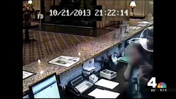[DC] Deandre Weems Found Guilty in Hotel Murder Case