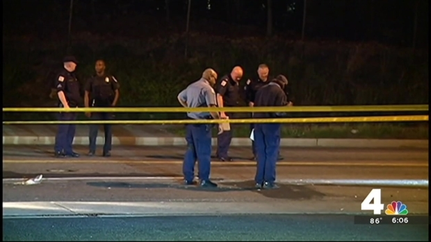 [DC] Hospital Worker Killed in Hit-and-Run