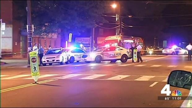[DC] 1 Dead, 7 Injured After Violent Night in D.C.
