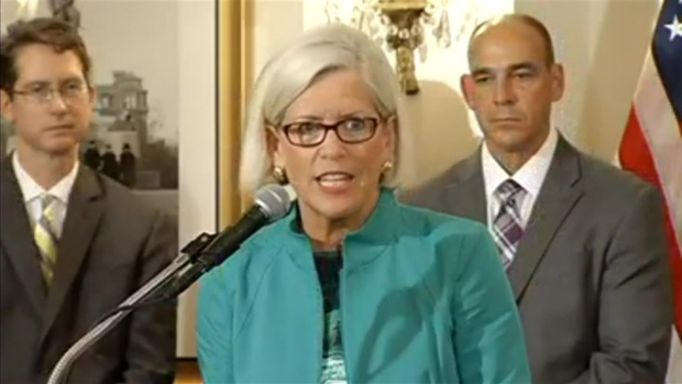 [DC] RAW VIDEO: DC Officials Discuss Pope's Visit