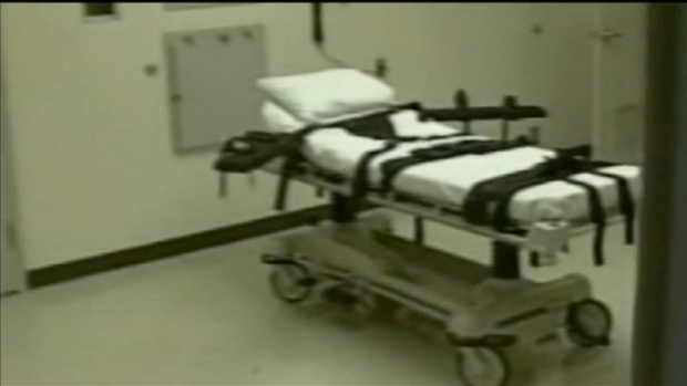 Federal Judge Clears Way for Execution of Alfredo Prieto
