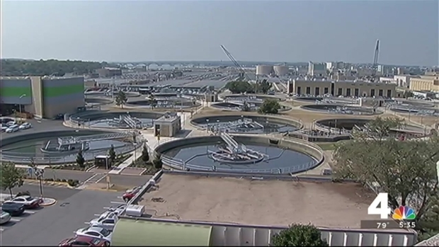 [DC] D.C. Turning Wastewater Into Energy