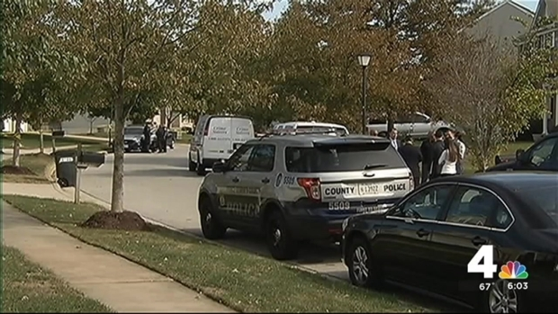 [DC] Woman Found Dead in Upper Marlboro Home