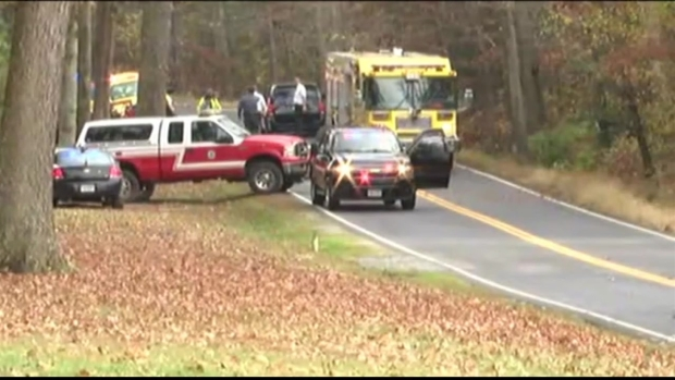 Teenage Brothers Killed in Northern Virginia Car Crash
