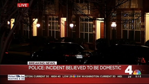[DC] Man, Woman Killed in Murder-Suicide in Va.