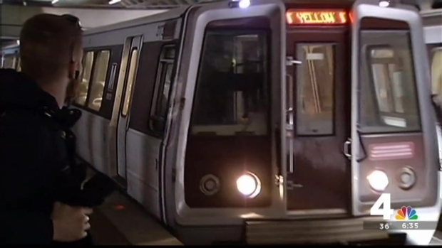 Metro Boss Speaks on Safety 1 Year After Deadly Smoke