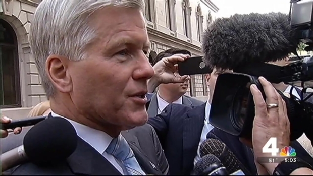 [DC] Supreme Court to Review McDonnell Corruption Case