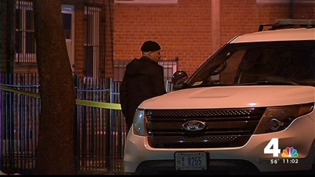 [DC] Man Killed in Officer-Involved Shooting Had BB Gun: Police
