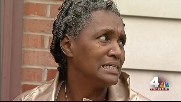 Mother of Fort Washington Victim: 'Why?'