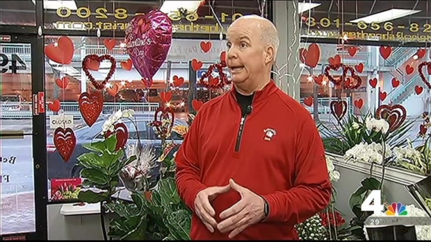 DC Braces for Freezing Valentine's Day