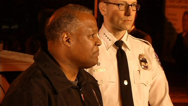 [DC] Prince George's County Police News Conference