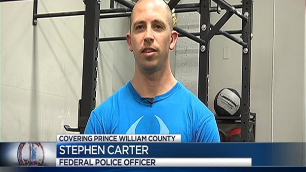 "[DC] ""Hero Workout"" to Benefit Prince William County Police"