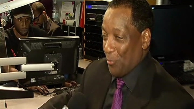 [DC] Donnie Simpson Recalls His Time With Prince