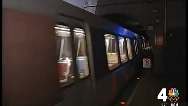 [DC] New Board Members, Maintenance Address Metrorail Safety