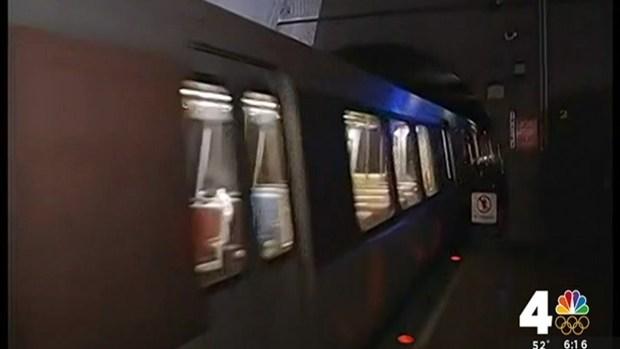 [DC] New Board Members, Maintenance Address Metrorail Safety