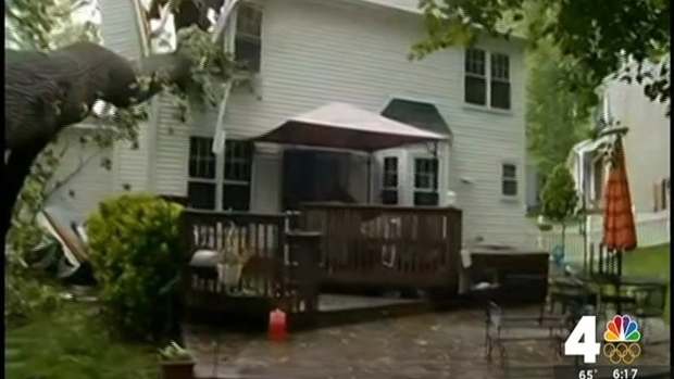 [DC] How to Protect Your Home Before a Storm