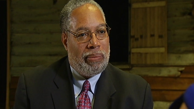 WATCH: Full Interview With Director of African American History Museum