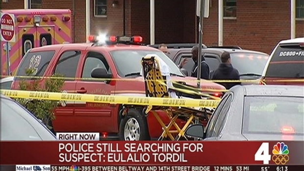 Mother Fatally Shot Outside High School; Husband Sought