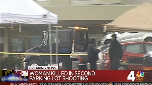[DC] Maryland Shootings Cause Fear Across Community