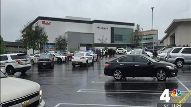 [DC] Man Shot, Killed While Trying to Help Shooting Victim at Montgomery Mall