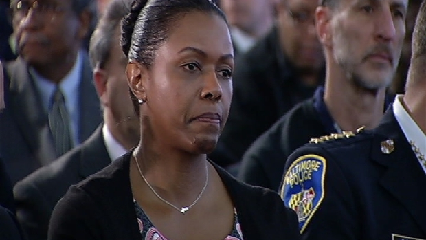 [DC] Local Fallen Officers Remembered