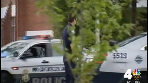[DC] Man Charged In Md. Shooting Spree Ordered Held Without Bond