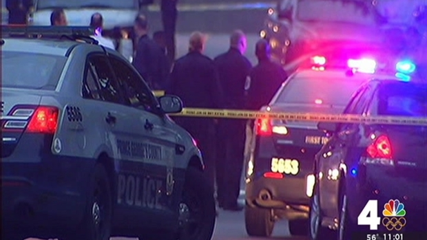 [DC] 2 Found Shot to Death After Attempted Robbery in Md.