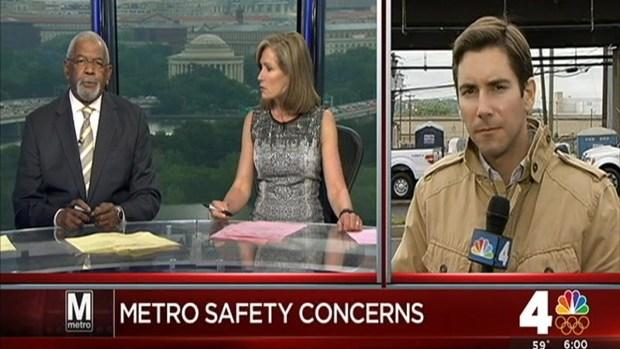 [DC] FTA Calls for Urgent Metro Track Repairs