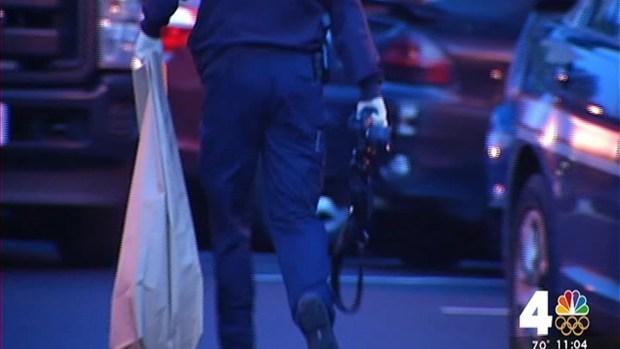 Man Killed Near Fairfax County Apartment Building