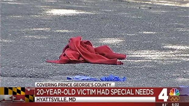 [DC] Man With Special Needs Killed in Maryland