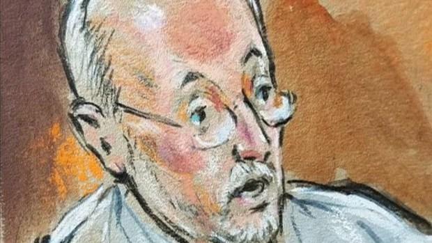 Schmuhl Sentenced in Violent Home Invasion