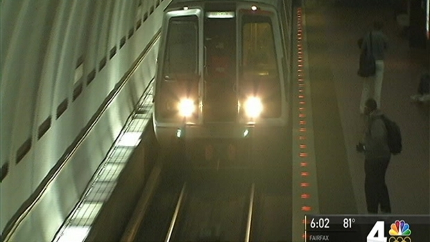 [DC] Metro's SafeTrack to Affect Red Line for First Time Mon.