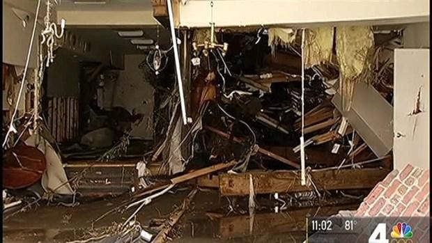 [DC] Flooding Devastates Ellicott City