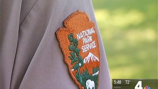 National Park Service Celebrates Centennial