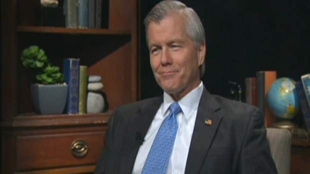 [DC] Bob McDonnell: Full Interview