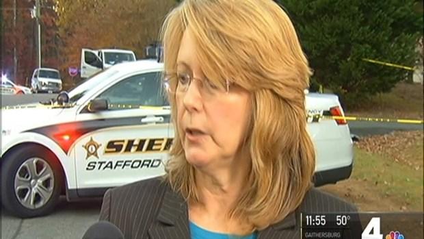 [DC] 4 Dead In Murder-Suicide in Stafford County, Virginia