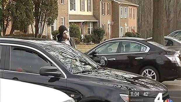 [DC] Man, 22, Found Dead Inside Springfield Area Home