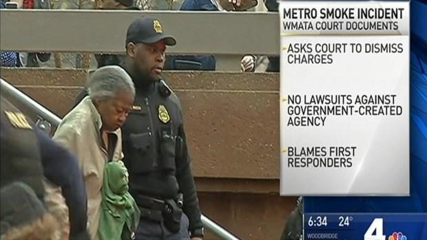 [DC] Metro Blames D.C. Fire for Failed Response to Deadly Smoke
